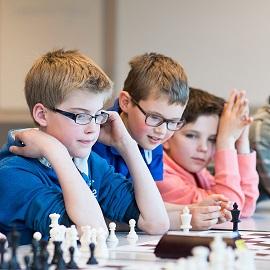 Jeugdschaken