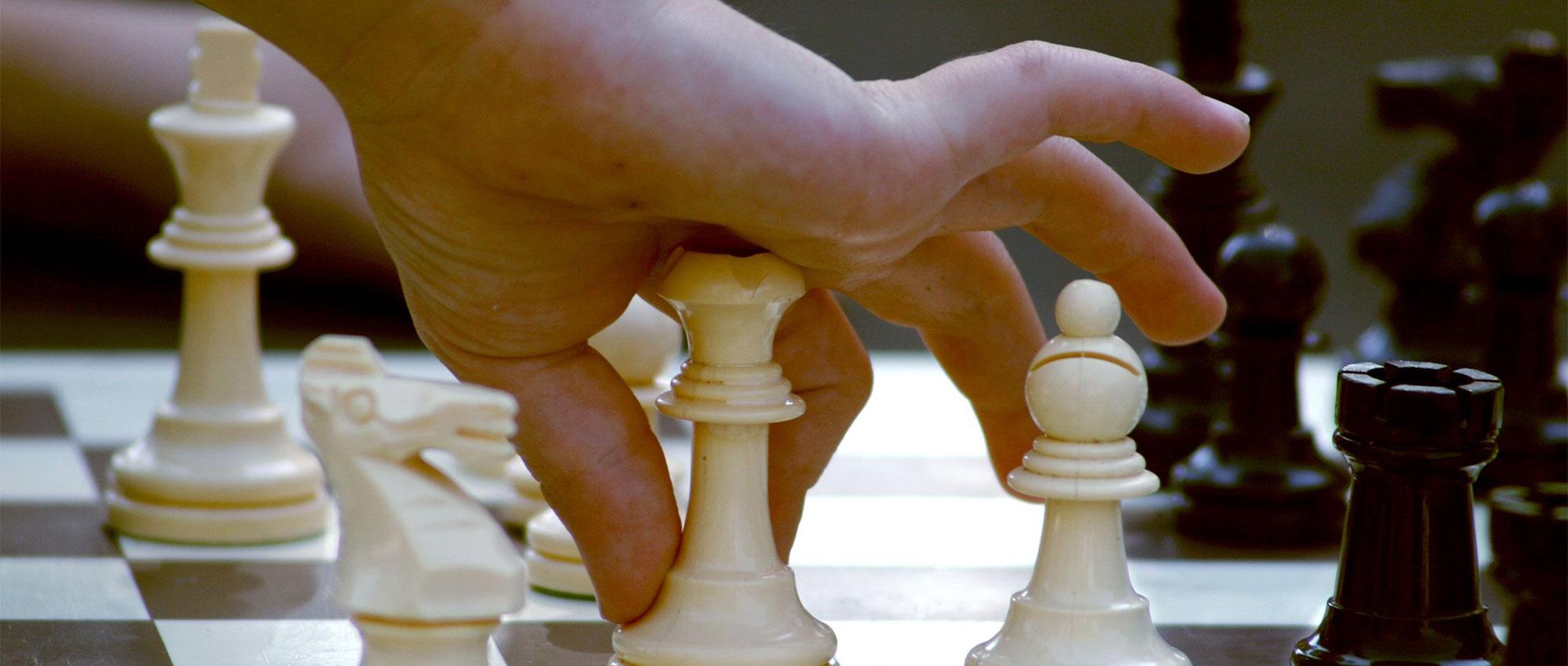 Het schaakseizoen 2020-2021 is van start gegaan.
