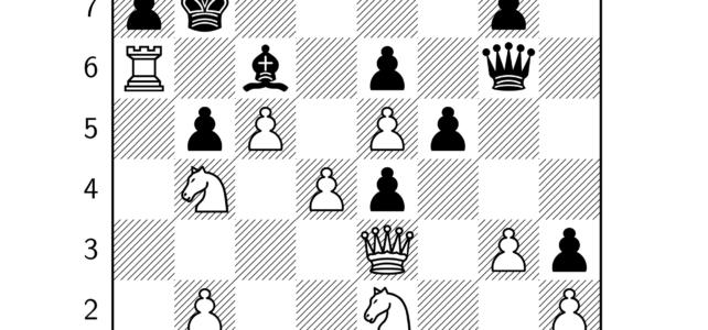 Het schaakseizoen 2021-2022 is van start gegaan!